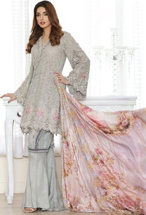 54ce8e250b Pakistani lawn suits suppliers, wholesaler, importer, Delhi, Noida ...